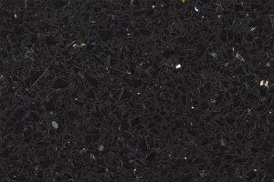 Black Quartz - Space